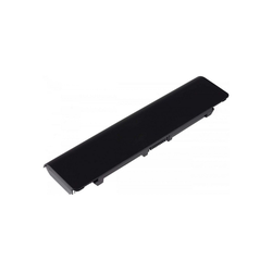 Powery Akku für Laptop Toshiba Typ PA5109U-1BRS Laptop-Akku 5200 mAh (10.8 V)