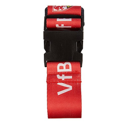 Mein Verein VfB Stuttgart Kofferband 180 cm - VfB Stuttgart