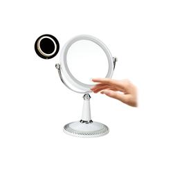 relaxdays Kosmetikspiegel LED Kosmetikspiegel
