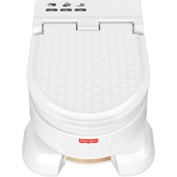 Fisher-Price® Töpfchen 4-in-1 Premium Töpfchen, mit Soundeffekten und Aktivitätstimer