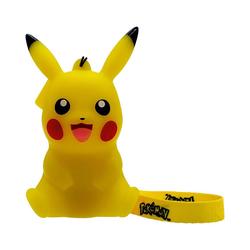 POKÉMON Dekolicht POKÉMON Leuchtende Figur Pikachu 9 cm [mit