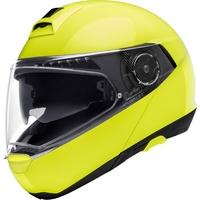 Schuberth C4 Pro Fluo Yellow