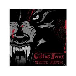 Cultus Ferox - Nette Jungs (CD)