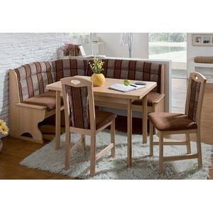 SCHÖSSWENDER Essgruppe , beige, »Luzern«, strapazierfähig