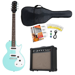 Epiphone Les Paul SL TQ E-Gitarre Set