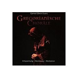 Gragorianische Choräle