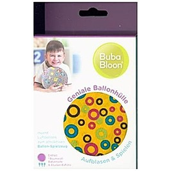 Bubabloon Bubles (Yellow)