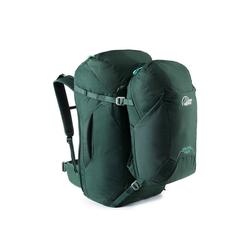 Lowe Alpine Reiserucksack Escape Tour W ND 50+15 Backpacking-Rucksack 60 cm grün