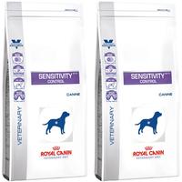 Royal Canin Sensitivity Control Ente & Tapioka 2 x 14 kg