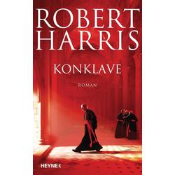 Konklave: eBook von Robert Harris