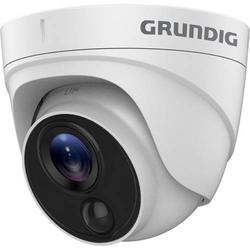 Grundig GD-CT-AC2116E HD-TVI-Überwachungskamera 1920 x 1080 Pixel