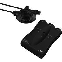 JTS CX-500DUSET Miniatur-Elektret-Instrumentenmikrofon mit Phantomspei