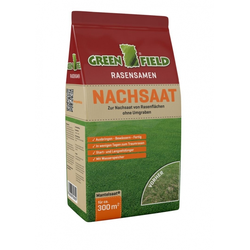 Greenfield Nachsaat 5 kg Standbodenbeutel