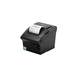 SRP-382 - Thermo-Bondrucker, 203dpi, USB, schwarz