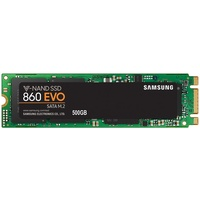 Samsung 860 EVO 500GB (MZ-N6E500BW)