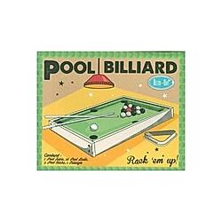 Retr-Oh: Desktop Pool Billiard