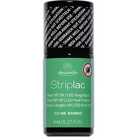 Alessandro Striplac 922 Mr. Bamboo 8 ml