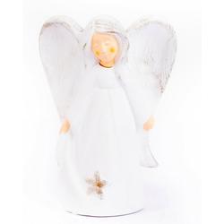 VALENTINO Wohnideen Engelfigur Engel Martha (1 Stück)