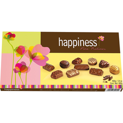 Fine Happiness Pralines