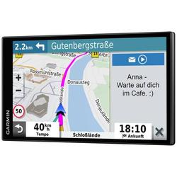 Garmin DriveSmart 65 MT-S EU Navi 17.7cm 6.95 Zoll Europa