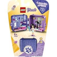 Lego Friends Emmas magischer Würfel – Fotografin 41404