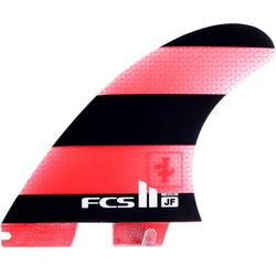 FCS II JF PG Thruster Finnen Set - M