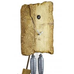 Romba -Holzdiele Unikat 39cm- AH35-UNIKAT 15