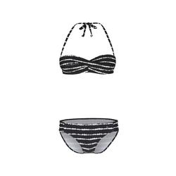 Bandeau-Bikini Damen Größe: 36B
