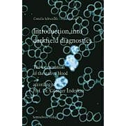 Introduction into darkfield diagnostics. Franz Arnoul   Schwerdtle  - Buch