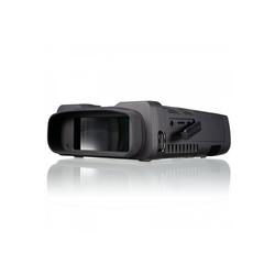 BRESSER Nachtsichtgerät NightSpyDIGI Pro FHD 3,6x 250m/940nm IR, Nachtsichtgerät