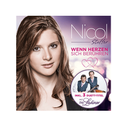 Nicol Stuffer - Wenn Die Herzen Sich Berühren (CD)