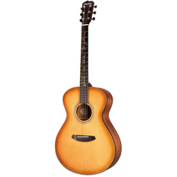 Breedlove Jeff Bridges Signature - Westerngitarre