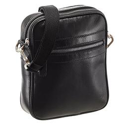 Picard Buddy Männertasche 24 cm - schwarz