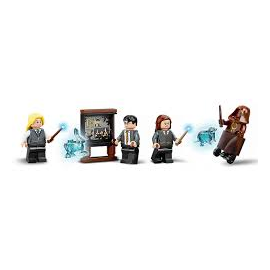 Lego Harry Potter Der Raum der Wünsche auf Schloss Hogwarts 75966