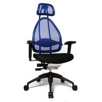 Art® 2010 Bürostuhl blau