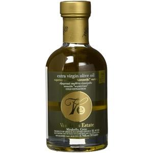 Vassilakis Estate Griechisches Extra Natives Olivenöl aus Kreta 200ml