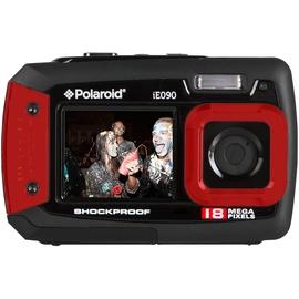 Polaroid iE090 rot