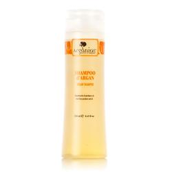 Arganiae Shampoo mit Arganöl 250 ml