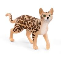 Schleich Farm World-Bengal Katze 13918