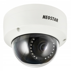 NEOSTAR 4.0MP EXIR IP Dome-Kamera, 2.8mm, 2560x1440p, Nachtsicht 30m