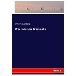 Urgermanische Grammatik
