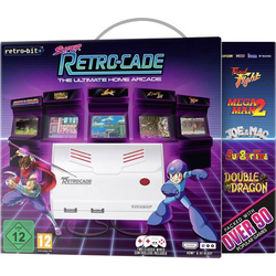 Super Retro-Cade (oR) Retro Konsole
