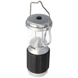 Varta XS LED Camping Leuchte für 4 Stück Mignon AA Batterien, ohne Batterien