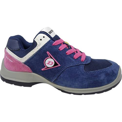 Dunlop Lady Arrow 2107-38-blau Sicherheitsschuh S3 Größe: 38 Blau 1 Paar