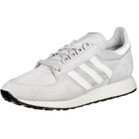 adidas Forest Grove grey-white/ white, 46
