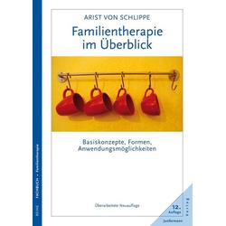 Familientherapie im Überblick