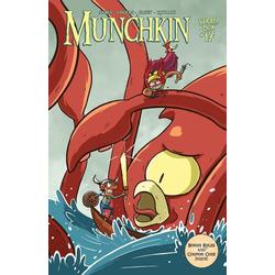 Munchkin #17