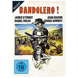 Bandolero! - DVD  Filme
