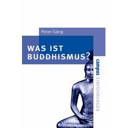 Buddhismus: eBook von Peter Gäng