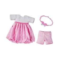 Haba Puppen Accessoires-Set HABA 305555 Kleiderset Traumkleid für HABA Puppen